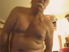 Sexy Maine Daddy Webcam