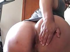 Big Papi Ass 2