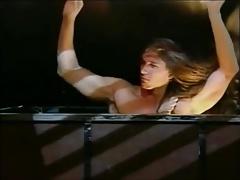 Danny C AKA Steve R erotic dance