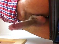 Big Cock Bulge