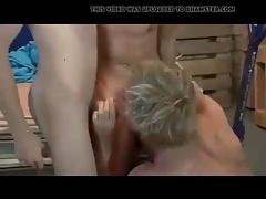 3 Hot Twink Boy's Hot Sex Fun