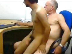 Grandpa HD Sex Films