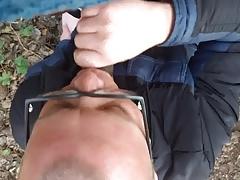 Cruising - Sucking My Cock