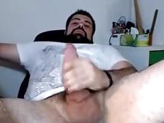BEAR MONSTER FAT COCK