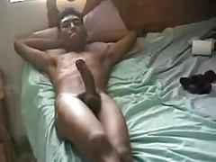 asian guy with huge cock