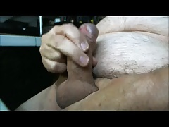 good squirt for me
