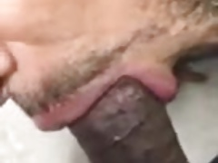 i made my employee eat my dick again