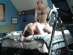 Verbal Horny Bitch ATM Atfer Bred b4 work BWC