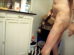 Thigh whipping 3