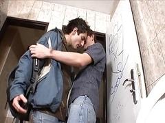 Bathroom HD Porn Videos