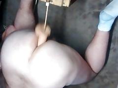 my fuck machine