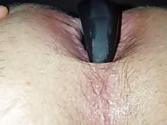 Large Insertions 1, Big butt plug