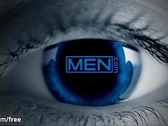 Men.com - Ashton McKay Brandon Evans - My Cousin Ashton Part