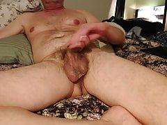 Hairy Mammal's Dick