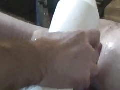 fisted