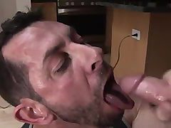 Passion for blowjob