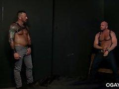 Hugh fantasizes about fucking Matt