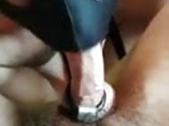 You are a slut, suck my big dick !!!
