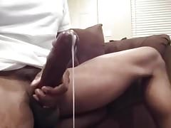 Compilation of my biggest cumshots from my BBC