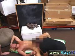 Straight give his ass for cash gay He bought it and just like that I had him right where