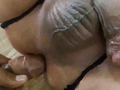 Fucking a tight ass