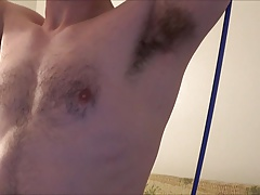 Hairy Armpit Fetish - Roger (preview)