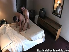 Hidden Cam Filming Hot Gay Sex