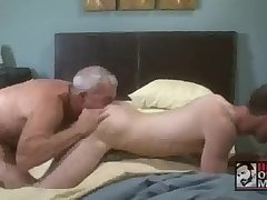 pounded By Doctor