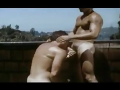 Vintage Mature Men Fucking