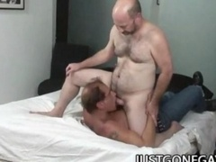 Nasty Xxx Grandpa Sex