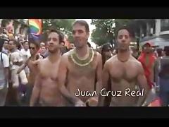 hot latin guys fuck