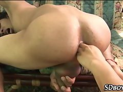 Amateur latin assfingered