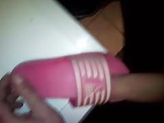 my sister slipper