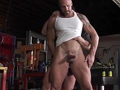 garage daddies flip flop