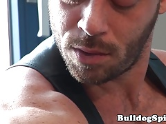 Muscle HD Sex Movies