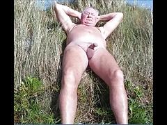 SS naked hardons