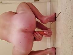 Kielbasa sausage in my ass 1