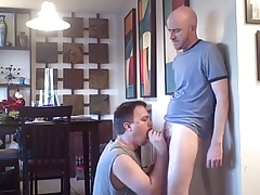 Older Bitch Suck Hung Young Cock