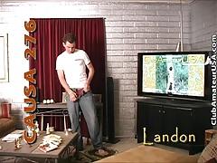 Classic CAUSA 276 Landon