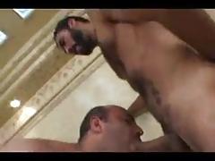 my ROLE MODEL in gay sex