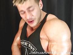 Lick pits long cock
