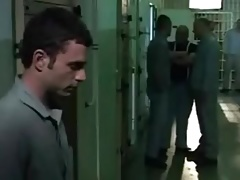 Prison passion