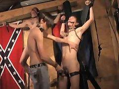BDSM gay  bondage boys twinks young slaves schwule jungs
