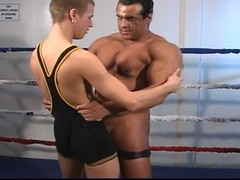 Muscle Daddy Jay Poison