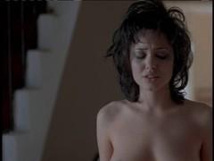 Angelina Jolie..   undressed