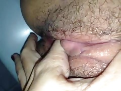 Really Wet Pussy