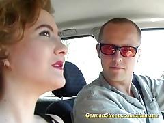 Leie, Deutsch, Im freien, Rotschopf