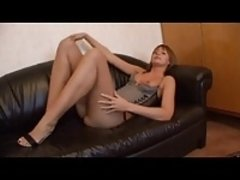 Belle grosse femme bgf