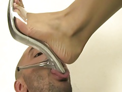 Take care of my heels