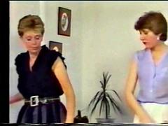 Liz in Spanking Video